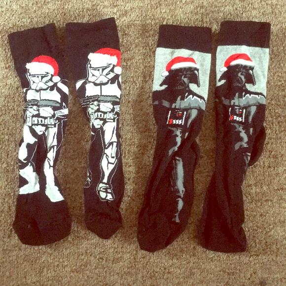 faedd7f744f mens fleece lining fuzzy soft christmas socks pink knee highs ...